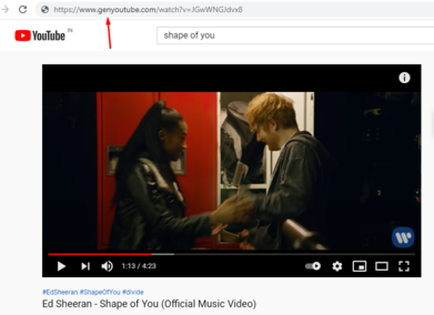 Download Youtube Videos Directly From Youtube