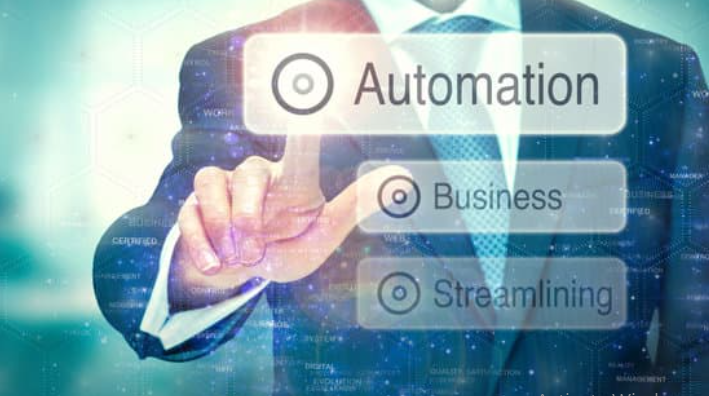 marketing automation for small business