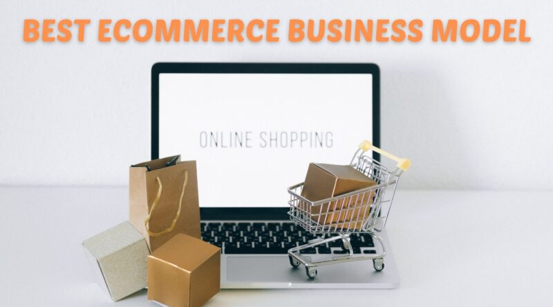 Best Ecommerce Business Model In 2021
