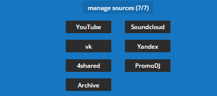 Features of Mp3juices cc