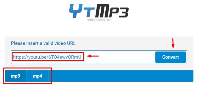 what is ytmp3