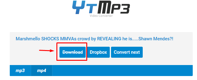 ytmp3 download
