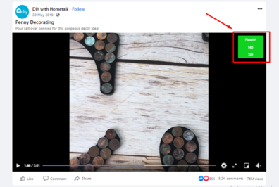 getfvid facebook video downloader chrome extension