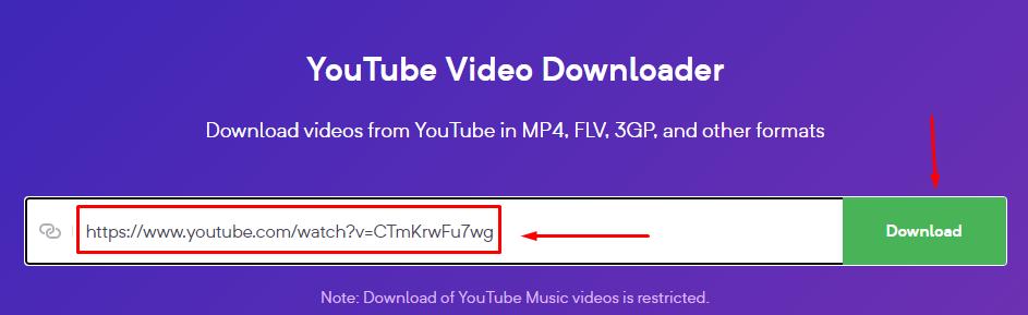 How To Use Bitdownloader?