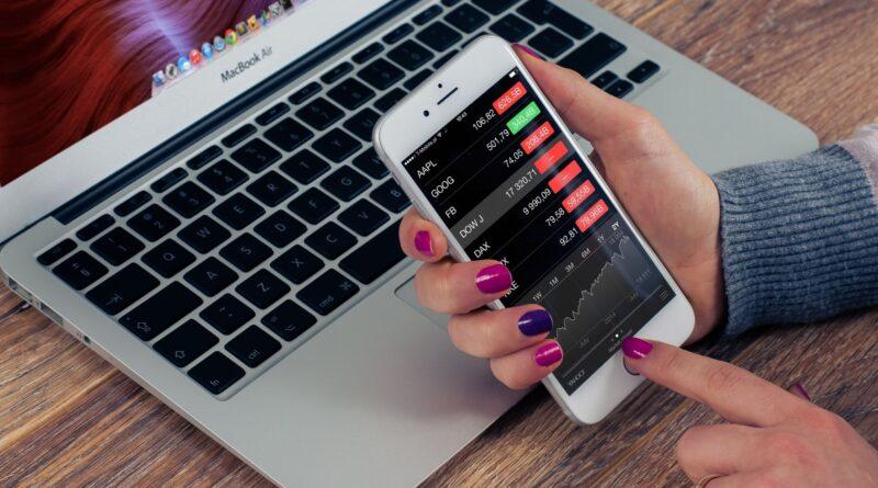 Trends In Fintech Development